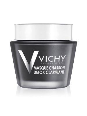 Vichy Maschera al Carbone Purificante Effetto Detox
