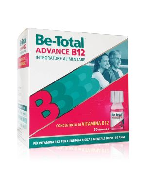 Be-Total Advance B12