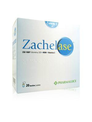 Zachelase