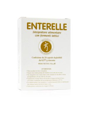 Enterelle Integratore Maxi