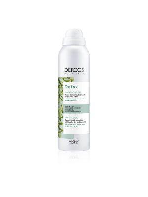 Dercos Nutrients Detox Shampoo Secco
