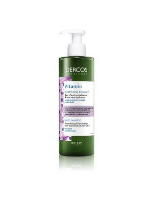 Dercos Nutrients Vitamin Shampoo Illuminante