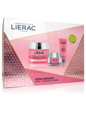 Lierac Coffret Supra Radiance Notte