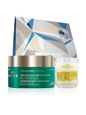 Nuxe Coffret Nuxuriance