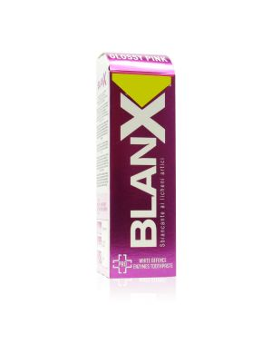 Blanx Glossy Pink