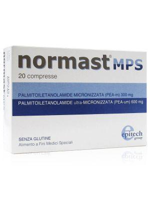 Normast MPS Compresse