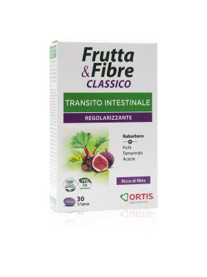 Frutta & Fibra Classico