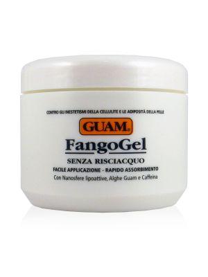 Guam FangoGel Anticellulite Senza Risciaquo