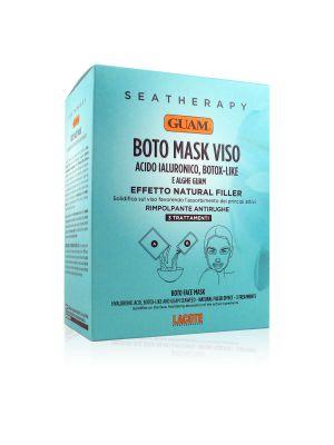 Guam SeaTherapy Boto Mask Viso