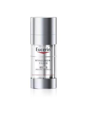 Eucerin Hyaluron-Filler Peeling e Serum Notte