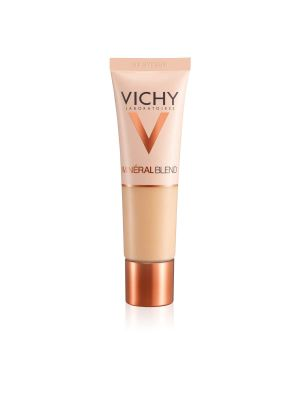 Vichy Mineralblend Fondotinta Idratante Granite 11