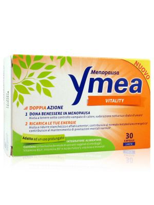 Ymea Menopausa Vitality