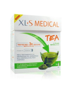 XL'S Medical Tea