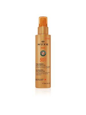 Nux Sun Spray Fondente Alta Protezione SPF50