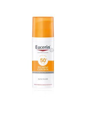Eucerin Sun Fluido Pigment Control SPF50+