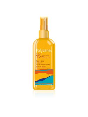 Klorane Polysianes Latte Spray al Monoi SPF15