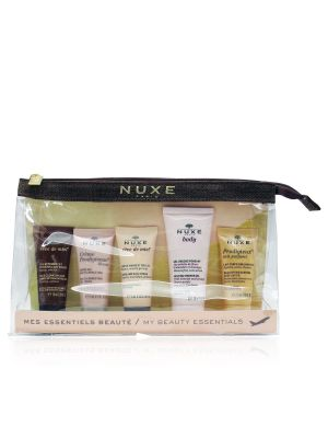 Nuxe Trousse My Beauty Essentials