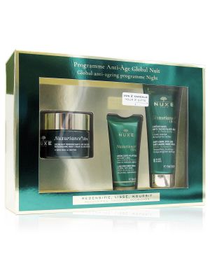 Nuxe Coffret Nuxuriance Ultra Crema Notte