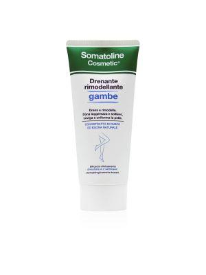Somatoline Cosmetic Drenante Rimodellante Gambe