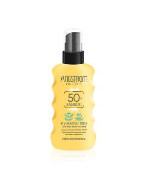 Angstrom Protect Latte Spray Solare SPF50+