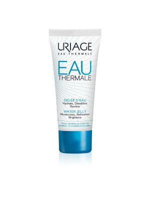 Uriage Eua Thermale Gel Idratante All'Acqua