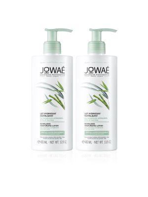 Jowae Duo Latte Idratante Rivitalizzante Corpo