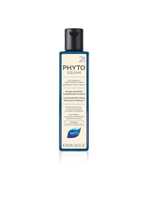 Phytosquam 2 Shampoo di Mantenimento Anti Forfora Idratante