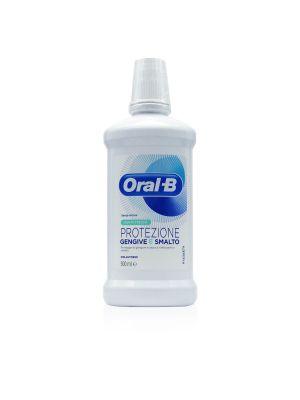 Oral-B Protezione Gengive e Smalto Colluttorio