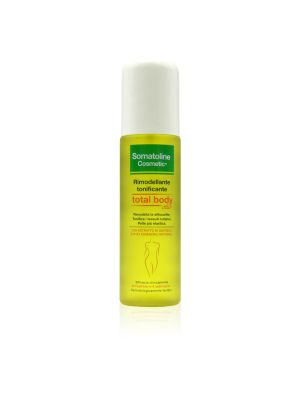 Somatoline Cosmetic Total Body Olio