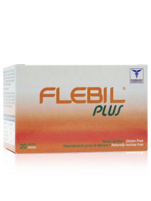 Flebil Plus integratore