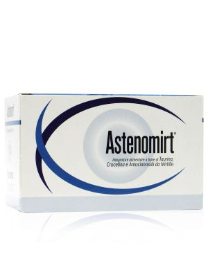 Astenomirt Integratore