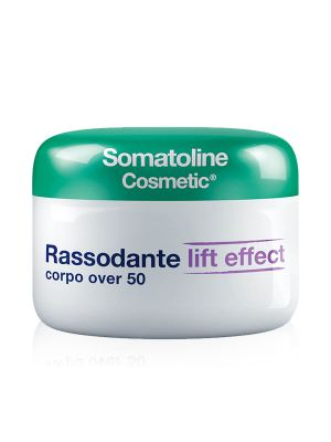 Somatoline Cosmetic Rassodante Corpo Over 50 Lift Effect
