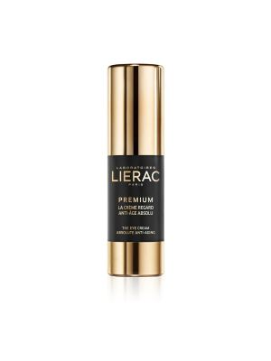 Lierac Premium La Creme Soyeuse Occhi Anti-Eta' Globale