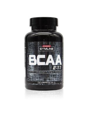 Enervit Gymline BCAA 2:1:1 120 Compresse da 1 g