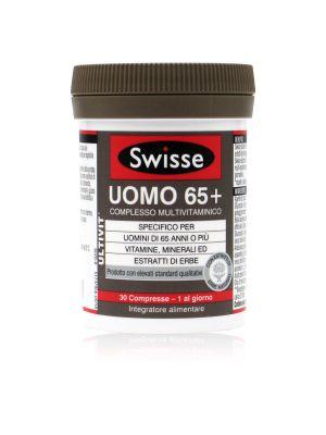 Swisse Uomo 65+