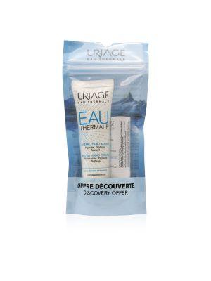 Uriage Eau Thermale Duo Crema mani + OMAGGIO Stick labbra