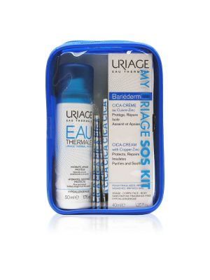 Uriage Eau Thermale SOS Kit
