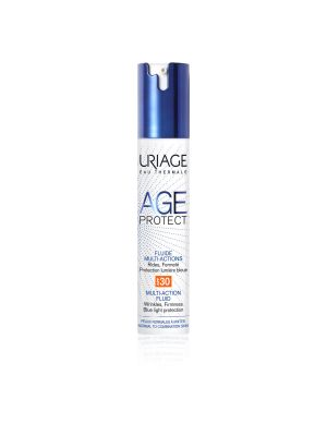 Uriage Age Protect Fluido Multiazione SPF30
