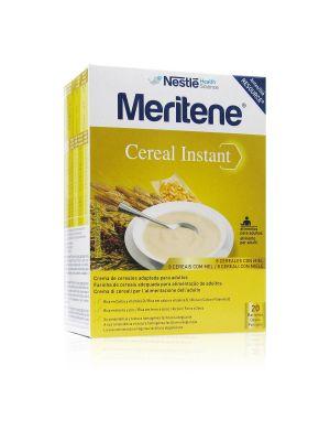 Meritene 8 cereali Miele