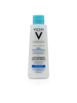 Vichy Purete Thermale Latte Detergente Micellare