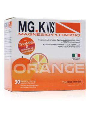 MGK Vis Arancia Integratore
