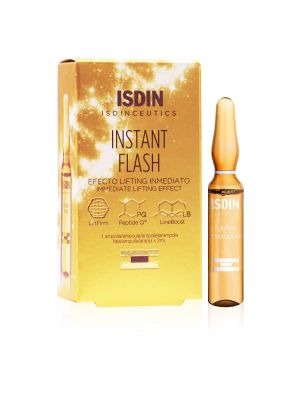 ISDIN Fiale Instant Flash Effetto Lifting Immediato