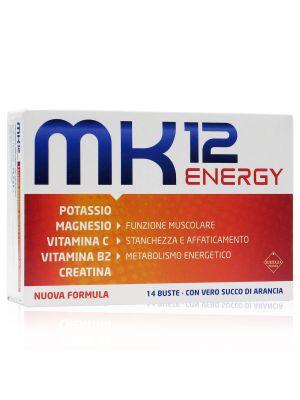 MK12 Energy Integratore