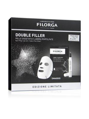 Filorga Coffret Double Filler Balsamo Labbra