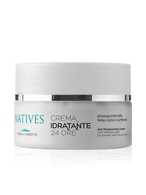 Natives Crema Idratante 24 Ore