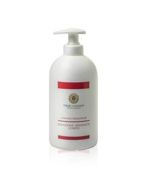 Terme Comano Dermapsor Emulsione Idratante Corpo Maxi