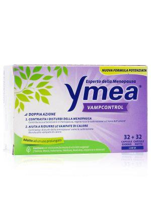 Ymea Menopausa Vamp Control