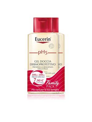 Eucerin pH5 Duo Doccia Gel Dermoprotettivo