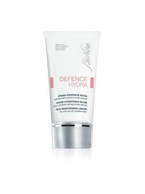 BioNike Defence Hydra Crema Idratante Ricca