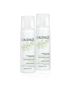 Caudalie Duo Schiuma Detergente Fleur de Vigne